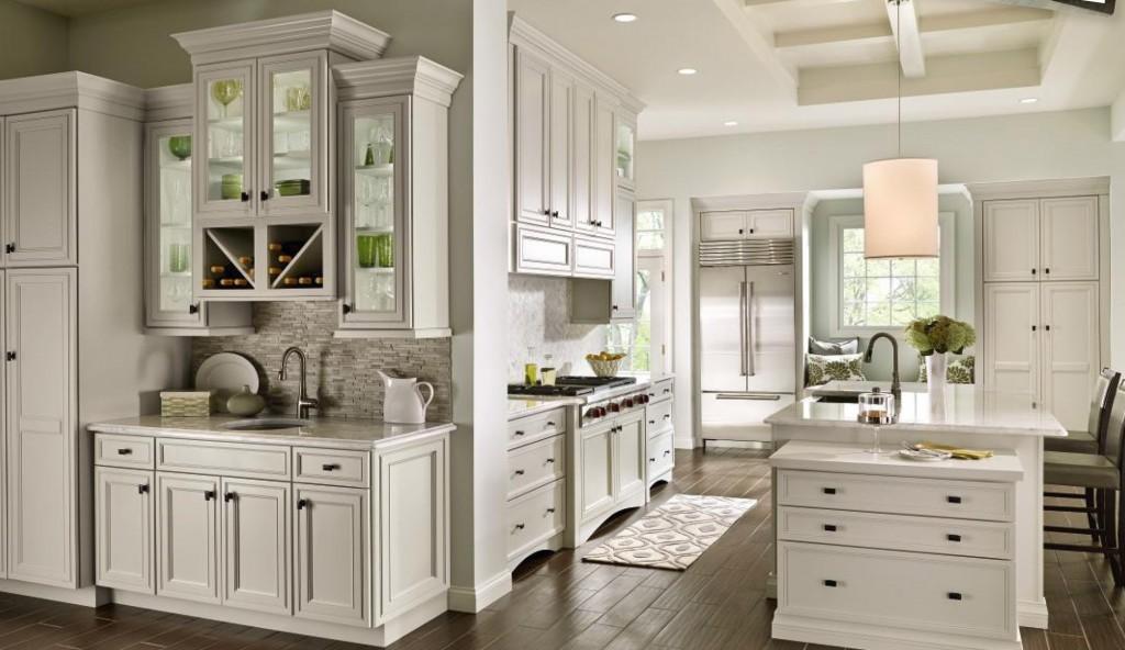 2 Decora Cabinet New Design Inc