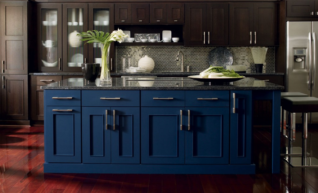 3 Omega Cabinetry New Design Inc