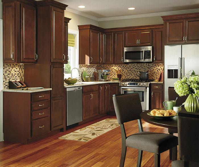 4 Aristokraft Cabinetry New Design Inc