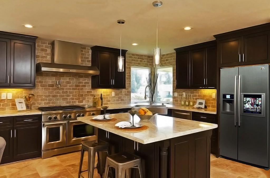 New Design Inc Cabinets