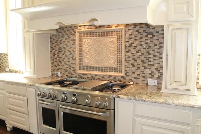 Soci Backsplash Tile New Design Inc