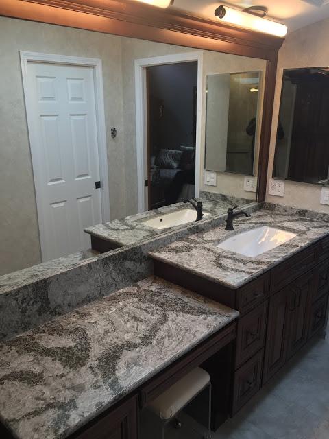 1 New Design Inc Bathroom Remodel Genesee County Michigan Custom Tile Shower