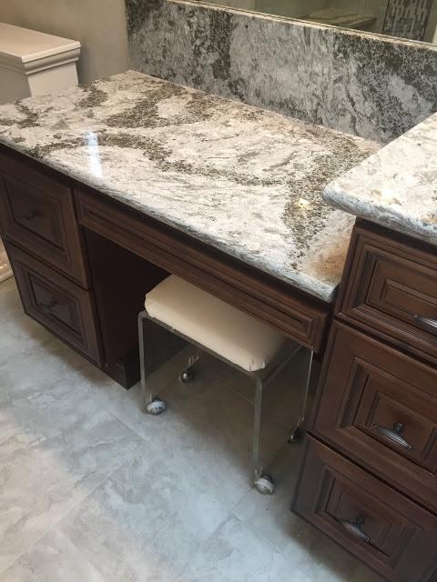 3 New Design Inc Bathroom Remodel Genesee County Michigan Custom Tile Shower