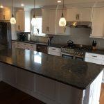 1 New Design Inc White Kitchen Remodel Grand Blanc Mi